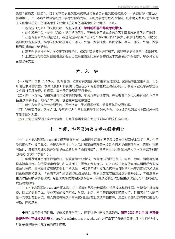 2020年各大艺术学院,北京画室,北京美术培训,05