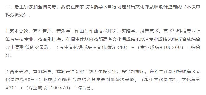 2020年各大艺术学院,北京画室,北京美术培训,15