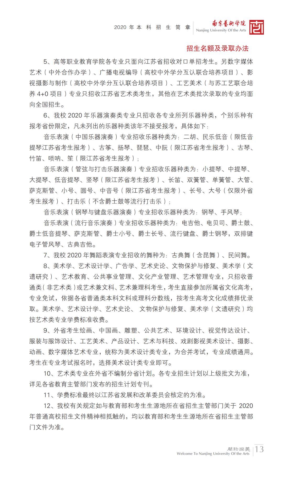 2020年各大艺术学院,北京画室,北京美术培训,27