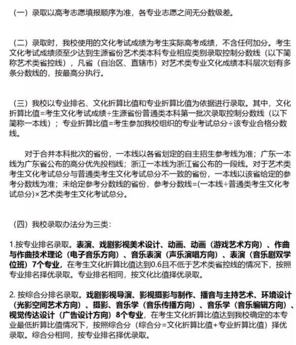 2020年各大艺术学院,北京画室,北京美术培训,29