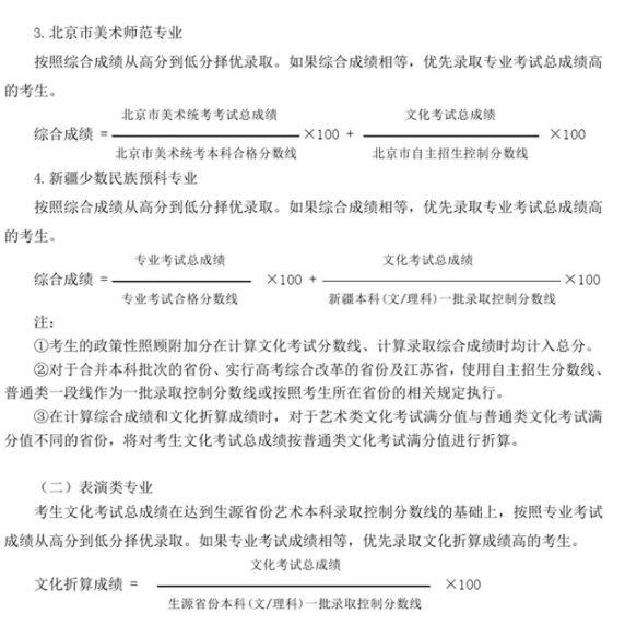 2020年各大艺术学院,北京画室,北京美术培训,33