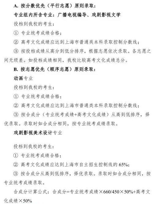 2020年各大艺术学院,北京画室,北京美术培训,42