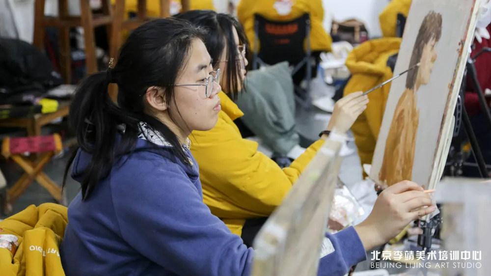 北京美术培训班最强王者—山东清华状元江沣原,05