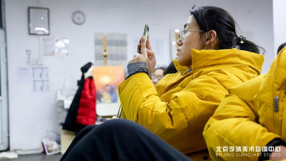 北京美术培训班最强王者—山东清华状元江沣原,10