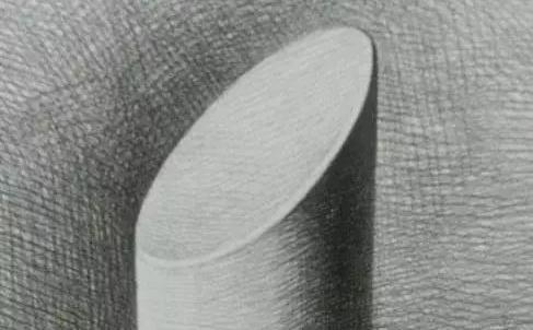 北京较好的画室素描石膏中的切面圆柱体居然还有这些讲究